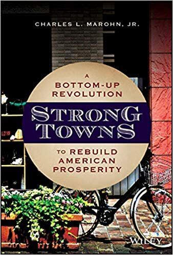 Strong Towns Book